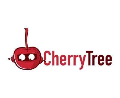 Shop CherryTree logo
