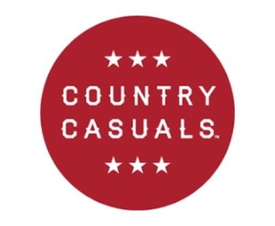 Shop Country Casuals logo