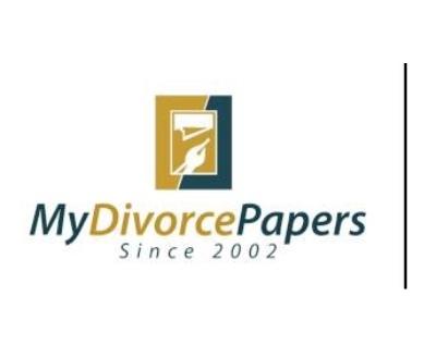 Shop MyDivorcePapers logo