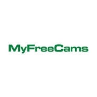 Shop MyFreeCams logo