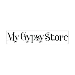 Shop My Gypsy Store logo