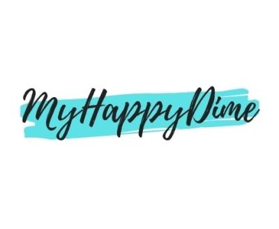 Shop My Happy Dime logo