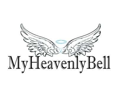 Shop MyHeavenlyBell logo