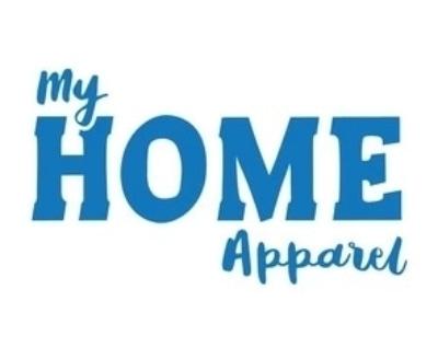 Shop My Home Apparel logo