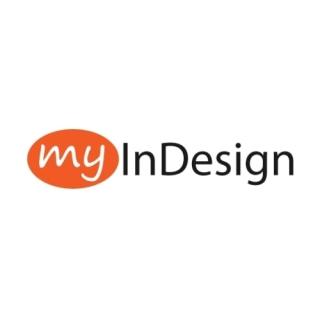 Shop MyInDesign logo