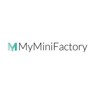Shop My Mini Facotry logo