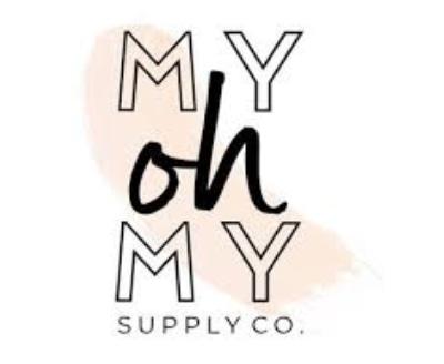 Shop My Oh My Supply logo