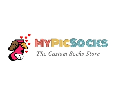 Shop MyPicSocks logo