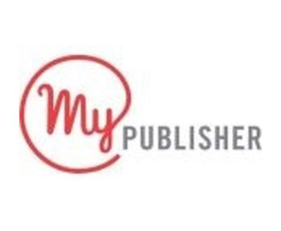 Shop MyPublisher logo