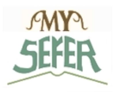 Shop MySefer.com logo
