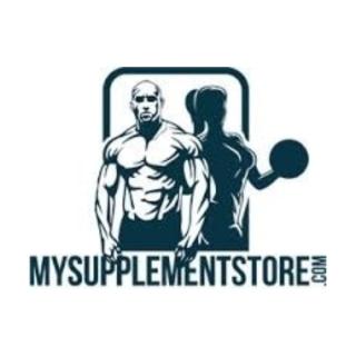 Shop My Supplement Store logo