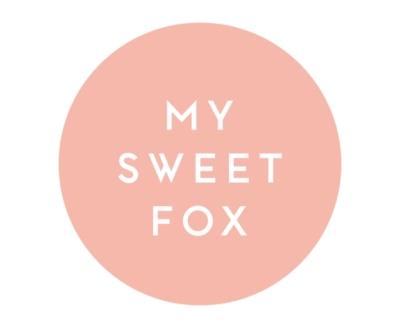 Shop My Sweet Fox logo