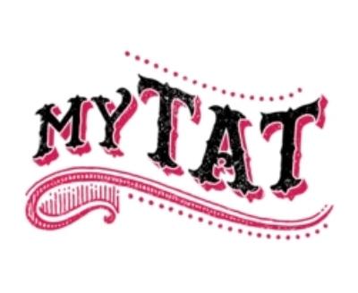 Shop myTaT logo