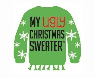 Shop My Ugly Christmas Sweater logo