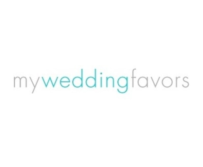 Shop My Wedding Favors logo
