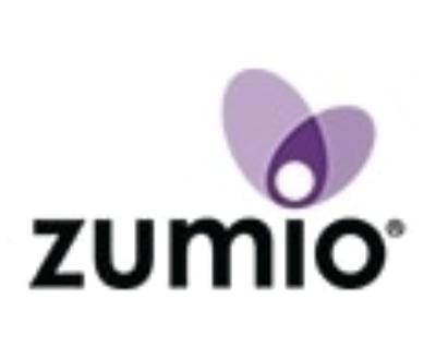 Shop Zumio logo
