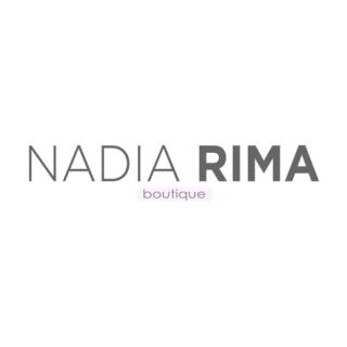 Shop Nadia Rima Boutique logo