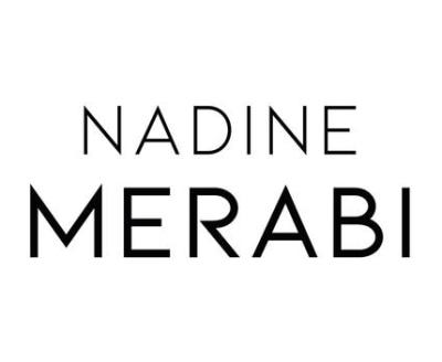 Shop Nadine Merabi logo