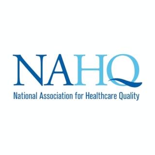 Shop NAHQ logo