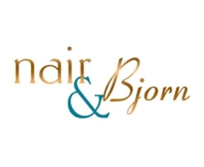 Shop Nair & Bjorn logo