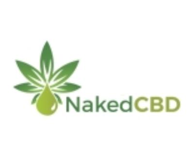 Shop NakedCBD logo