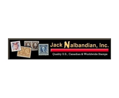 Shop Jack Nalbandian logo