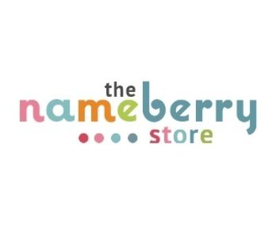 Shop Nameberry Store logo