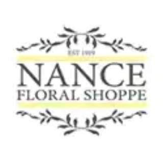 Shop Nance Floral Shoppe logo