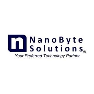 Shop NanoByte Solutions logo