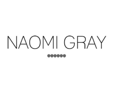 Shop Naomi Gray logo