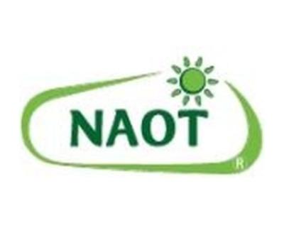 Shop Naot logo