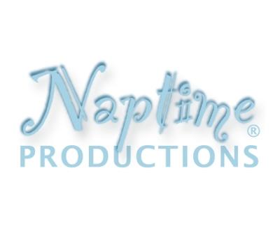 Shop Naptime Productions logo
