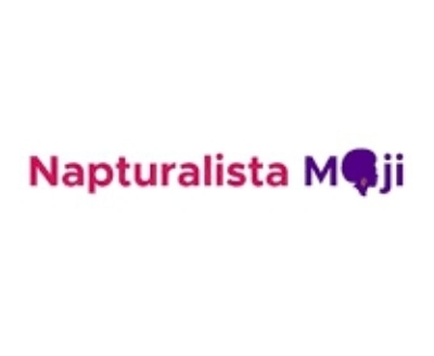 Shop Napturalista Moji logo