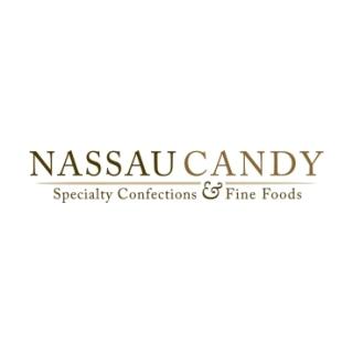 Shop Nassau Candy logo