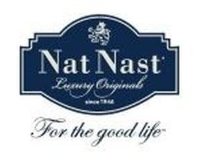 Shop Nat Nast logo