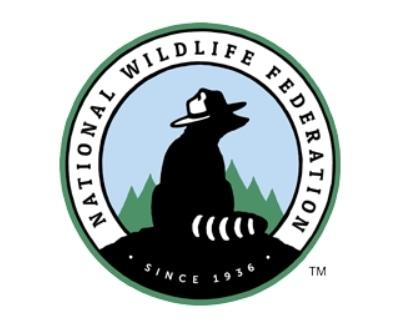 Shop National Wildlife Federation logo