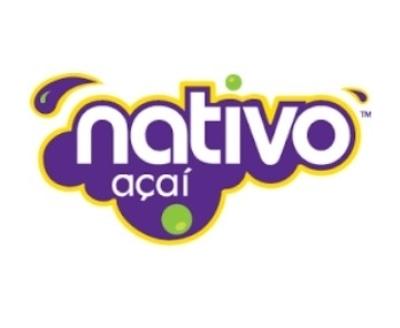 Shop Nativo Acai logo