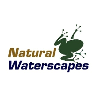 Shop Natural Waterscapes logo