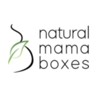 Shop Natural Mama Boxes logo