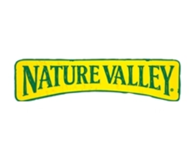 Shop Nature Valley logo