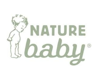 Shop Nature Baby logo