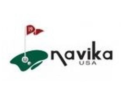 Shop Navika logo