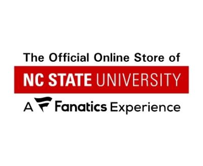 Shop NC State University logo