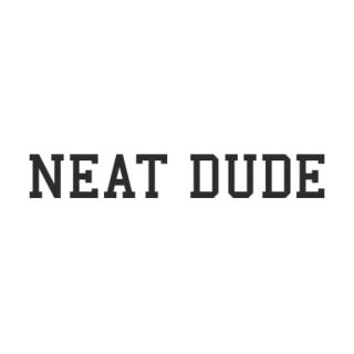 Shop Neat Dude logo
