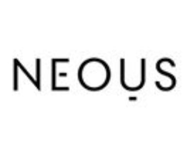 Shop NEOUS logo