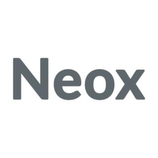 Shop Neox logo