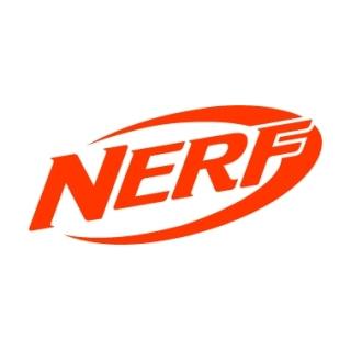 Shop Nerf logo