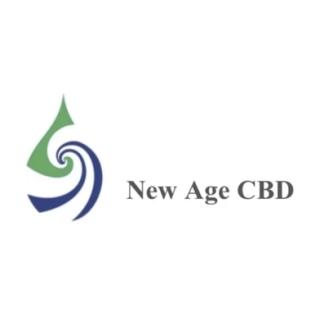 Shop New Age CBD logo