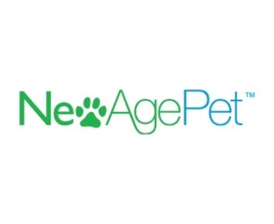 Shop New Age Pet logo