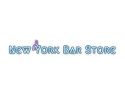 Shop New York Bar Store logo
